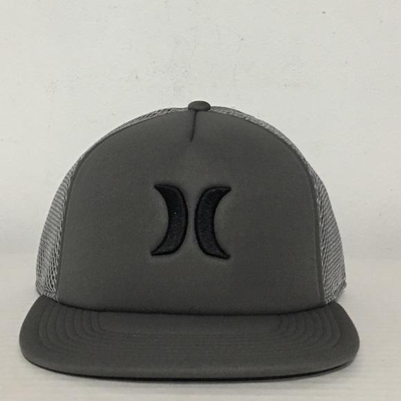 8dbf6286 Hurley Accessories | Block 20 Snapback Hat | Poshmark
